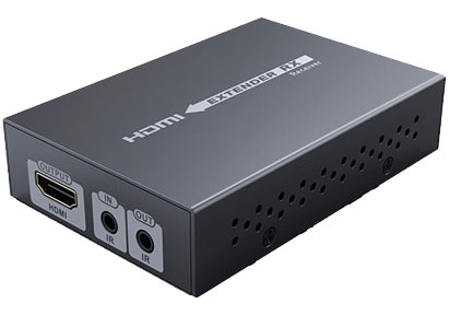 MDX-HDBT-CR Transmitted to HDMI Unicast RJ45 Expand Receiver