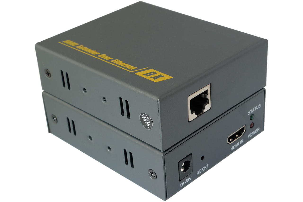 CAT-HDMI-CT Twisted-Pair Cable Video Extender